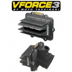 V-Force Membraan inlaat
